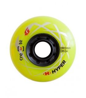 Ruedas Hyper Create +G 85A