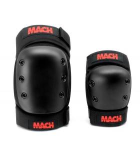 Set Protecciones Mach Pack2