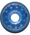 Ruedas STD Artium HD40 D.57MM Azul