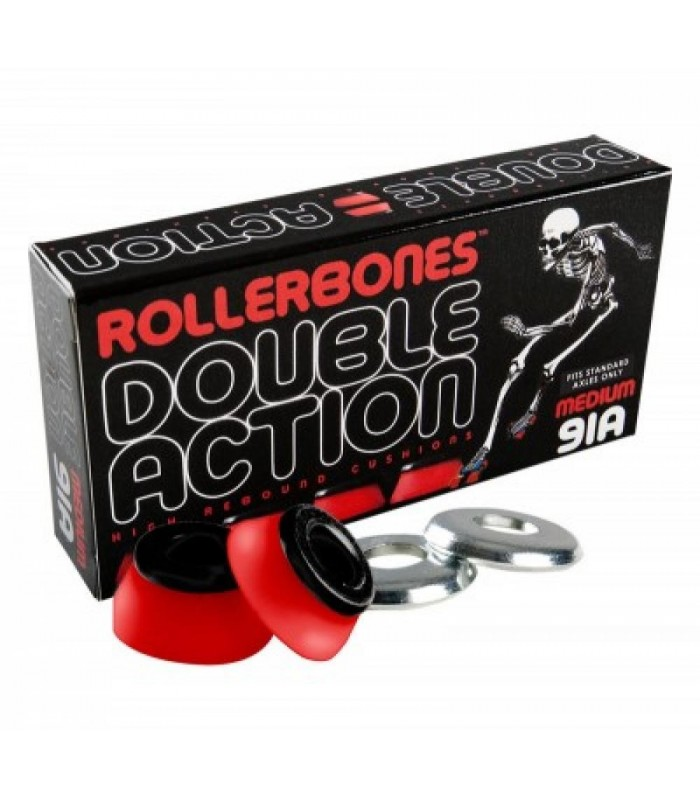 Juntas Rollerbones Cushions 91A