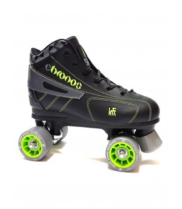 Hockey Chronos Gris/Verde