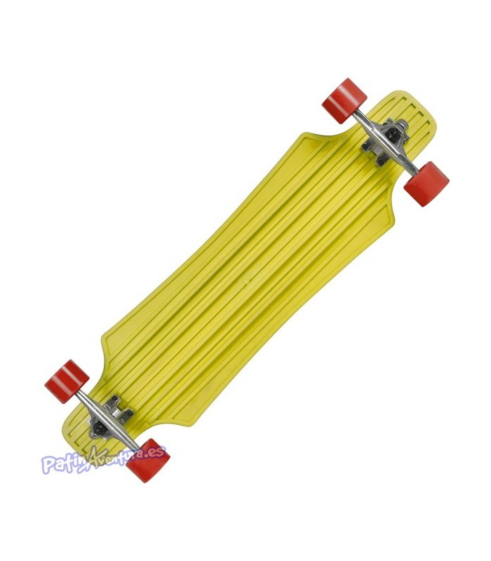 Longboard John Juicy Susi