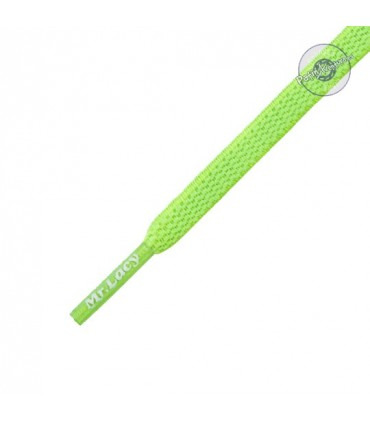 Cordones Flexies 90cm Mr. Lacy