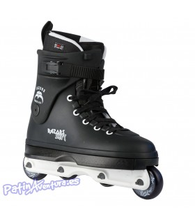 Razors Shift Skate Negro/Blanco