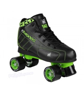 Patines Quad Hockey Chronos Krf Junior