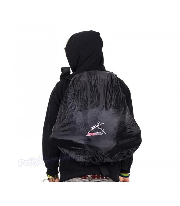 Mochila Porta-Patines Línea Seba. Backpack Small (Rain Cover) Adulto