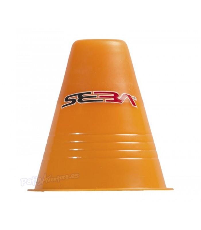 Conos Freestyle Slalom Seba Rígidos