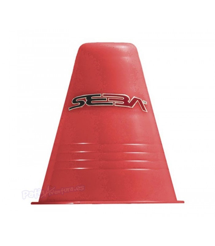 Conos Freestyle Slalom Seba Dual-Density
