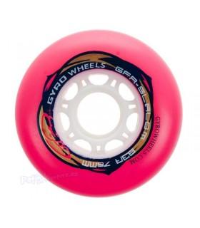 Gyro GFR Slalom Pink 4 Ruedas