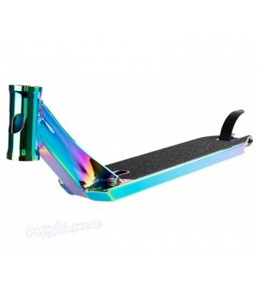 Base Patinete Scooter Freestyle Blazer Pro Shaolín 520 Neo Chrome