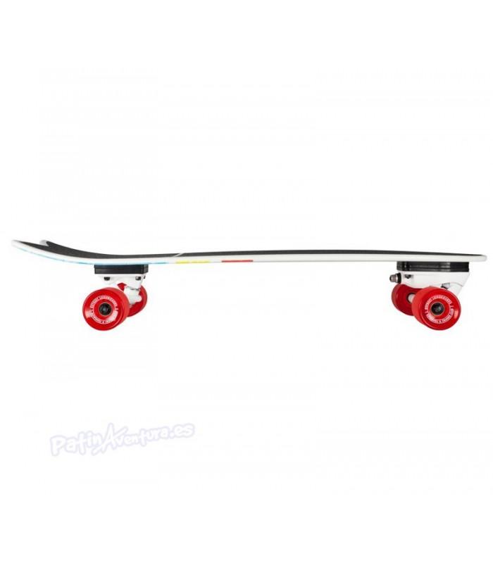 """Skateboard Cruiser D Street Beetle 29,5"""""""