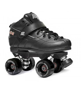 Patines Quad Roller Derby Rock GT 50 Adulto/Niños
