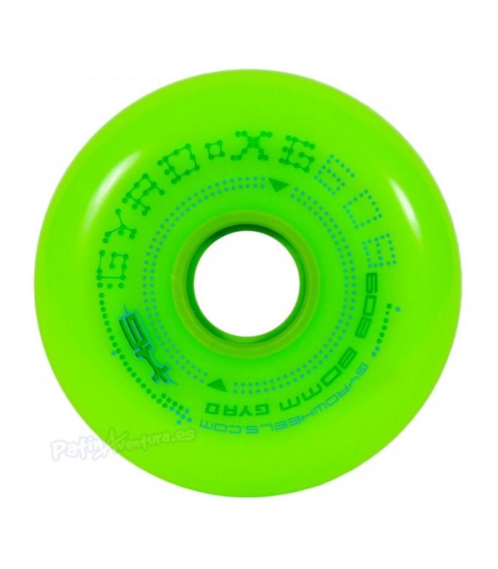 Gyro XG Verde 84A