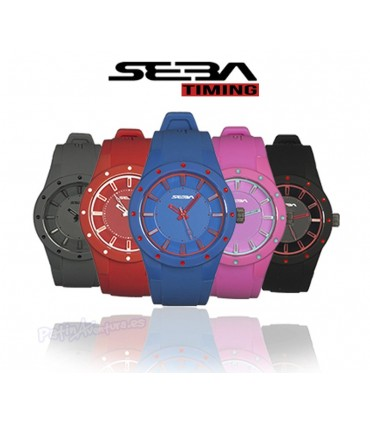 Reloj Deportivo Seba Collection Adulto