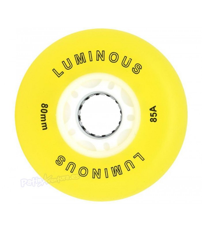 Ruedas De Luz Luminous Seba