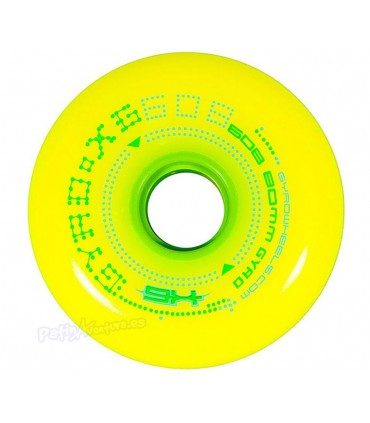 Gyro XG Amarillo 86A