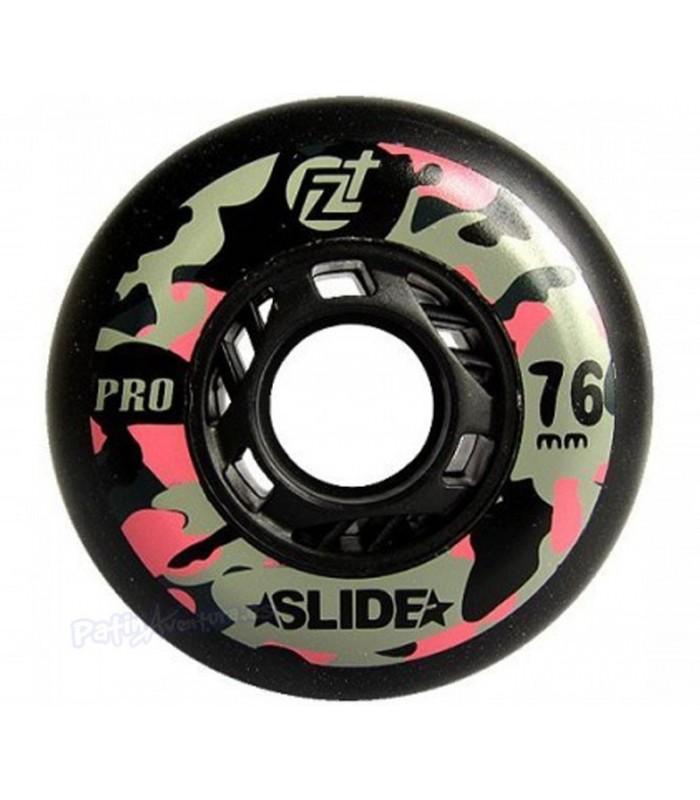 Ruedas FZ Freezy Slider Pro 90A