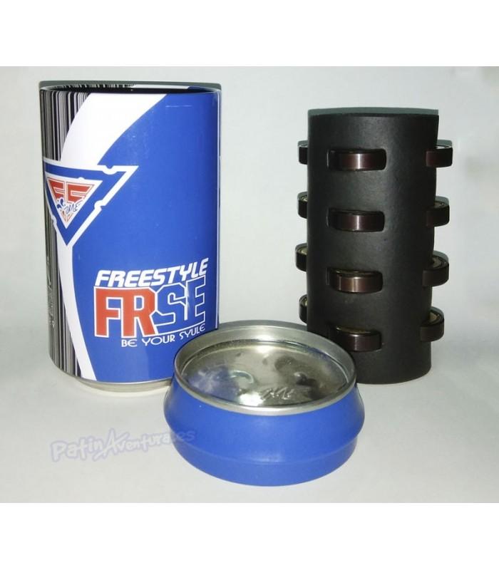 Rodamientos Freestyle FRSE 9 Pro