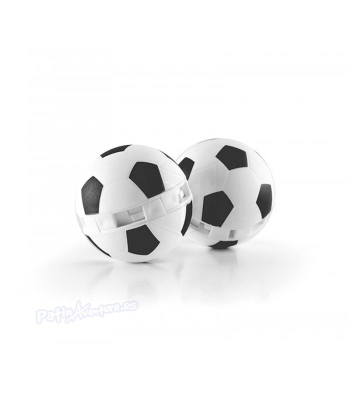 Bolas Anti Olor Sneaker Balls Football