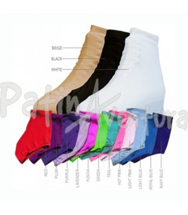 Funda Cubre patines Quad Artísticos STD