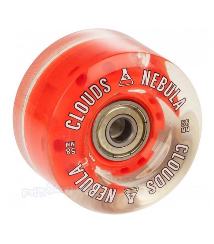 Ruedas Nebula Light 58mm 82A