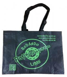 Bolsa Reutilizable Patinaventura