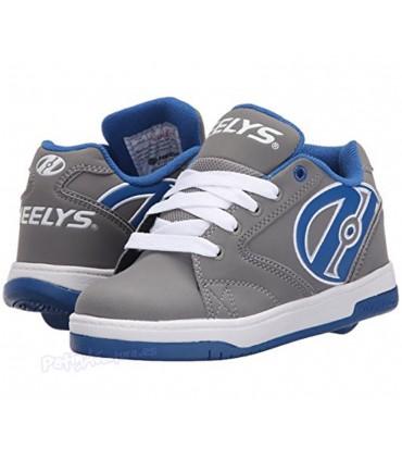 Heelys Propel 2.0 Gris/Azul/Blanco