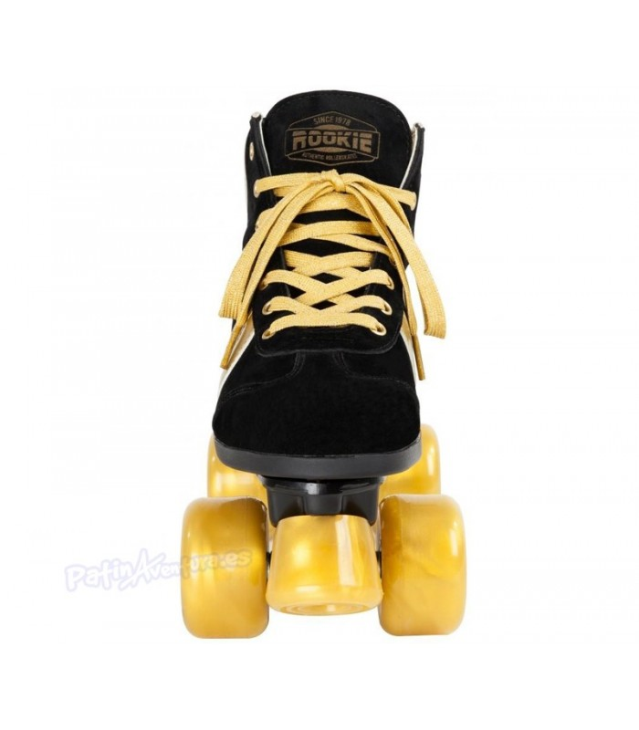 Rookie Rollerskates Authentic