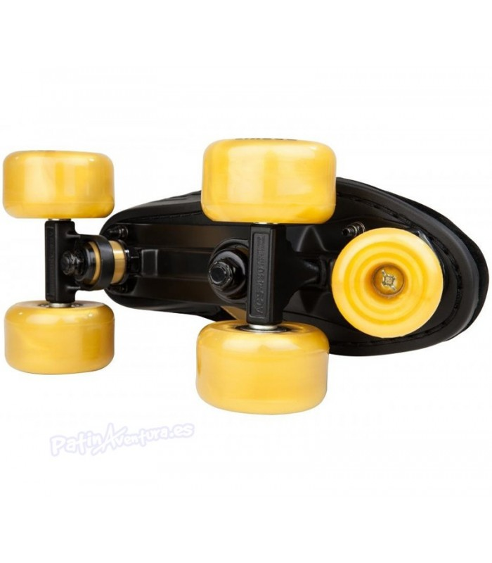 Patín Rookie Rollerskates Authentic