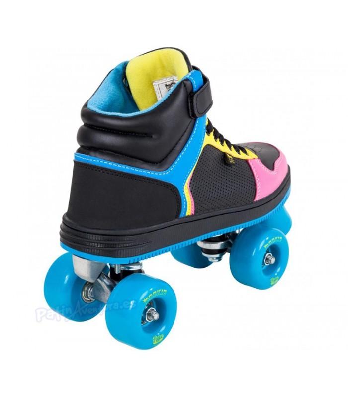 Rookie Rollerskates Hype Hi Top
