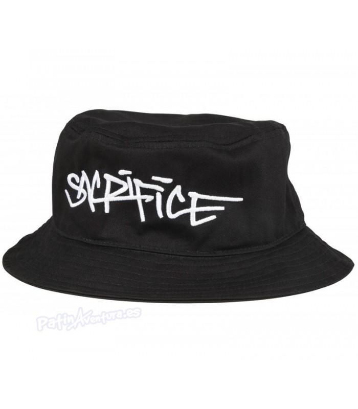 Sombrero Sacrifice