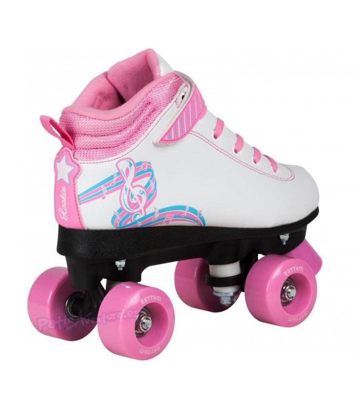 Patín Rookie Rollerskates Rhythm