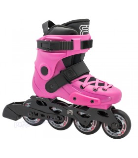 Patines Freeskate FR Junior Rosa Niñas
