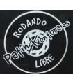 Pegatina Logo Parinaventura