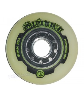 Ruedas Patines Powerslide Spinner