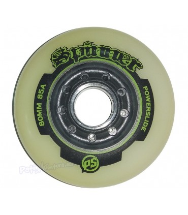 Rueda Spinner Powerslide