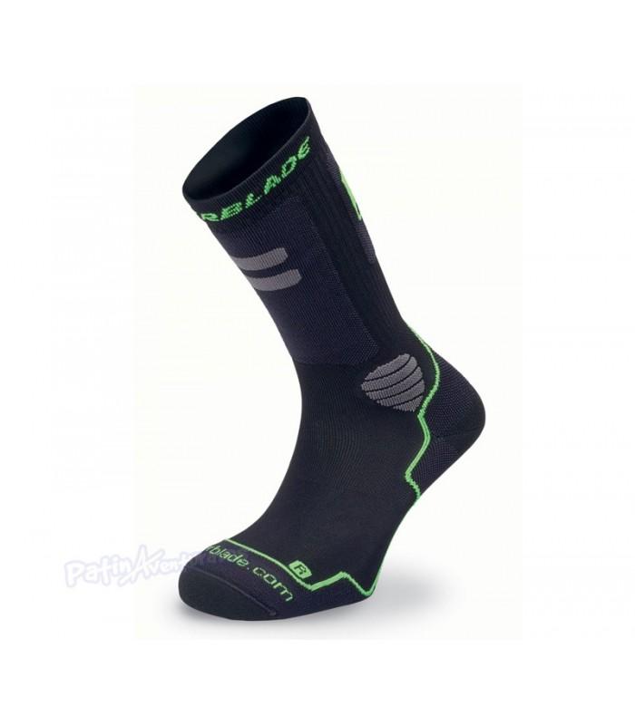 Calcetines Rollerblade High Performance Verde