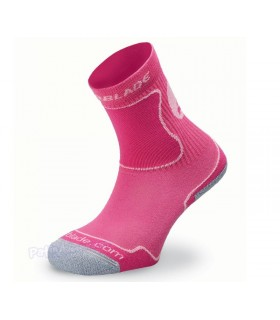Calcetines Rollerblade Kids Fucsia/Rosa