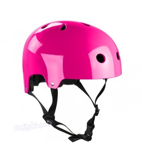 Casco Integral SFR Essentials Rosa Niñas