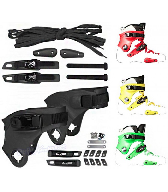 Custom Kit Seba FR 2012 Adulto/Junior