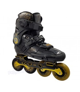 Patines Freestyle KRF Ángel High Carbon Adulto