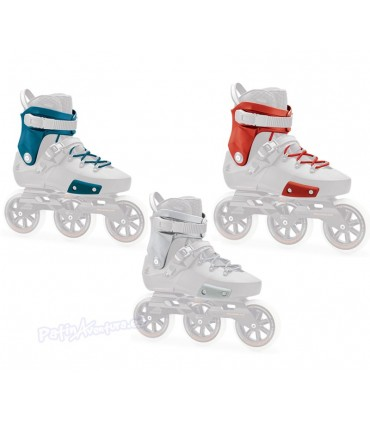Kit Custom Rollerblade Twister Edge Adulto