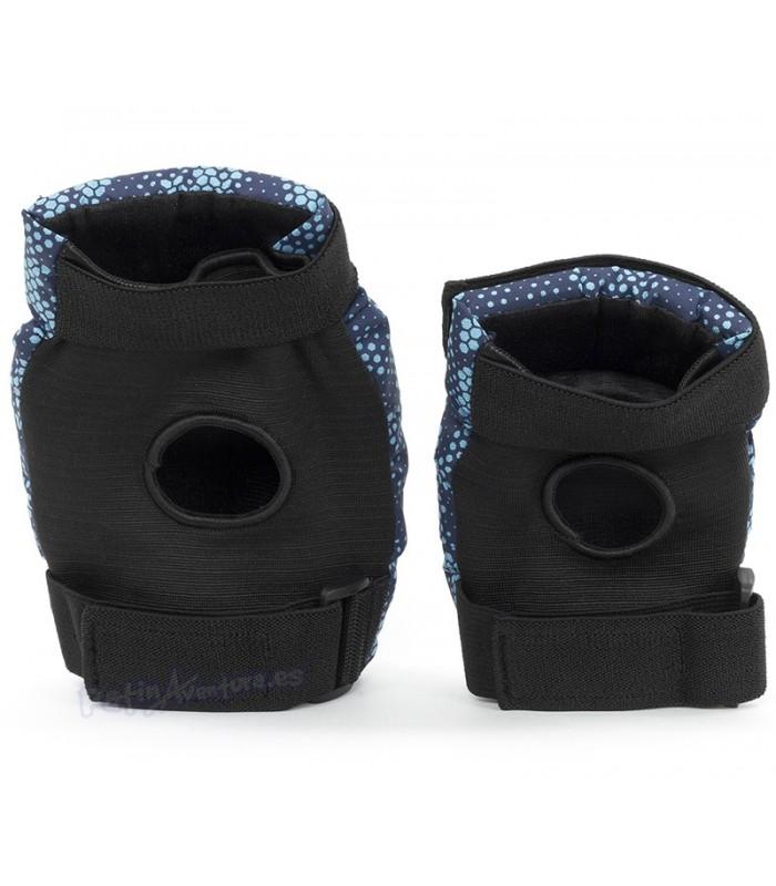 Protecciones Pack 2 REKD Heavy Duty Junior