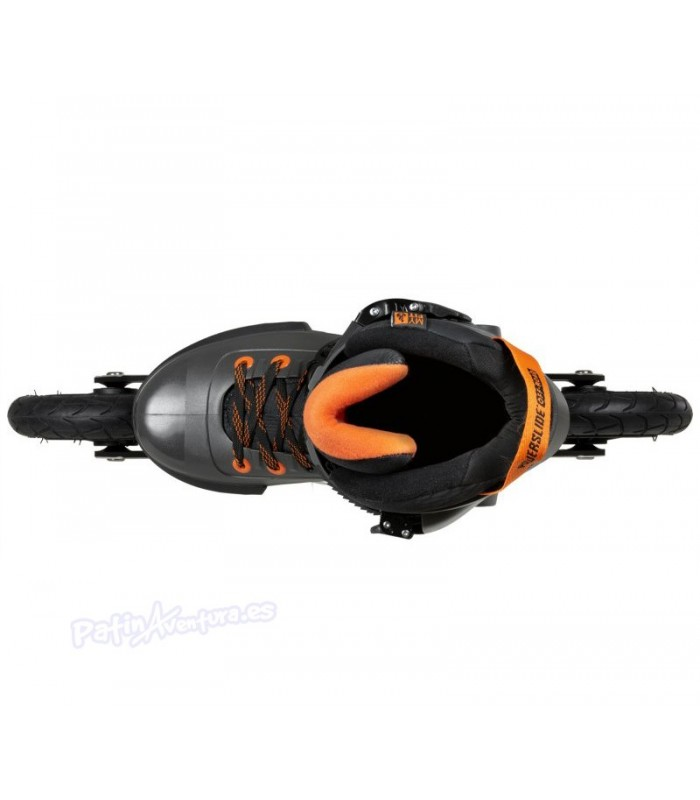 Patín Off-Road Powerslide Next Outback 150mm Adulto
