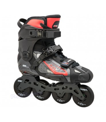 Patines Freestyle Seba High Light V2 Ed. Limitada Rojo Adulto