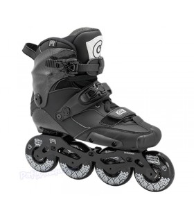 Patines Freestyle FR Igor Black Adulto