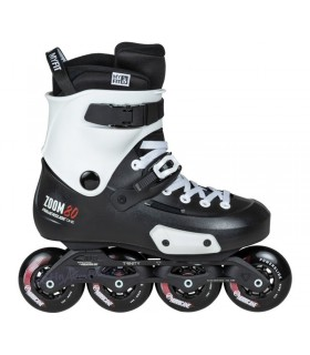 Patines Freeskate Powerslide Zoom 80mm Adulto