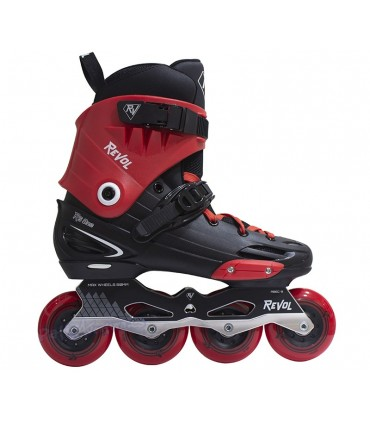 Patines Freeskate Revol Rs One Inflame Adulto