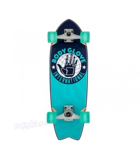Cruiser Body Glove Surfskate International
