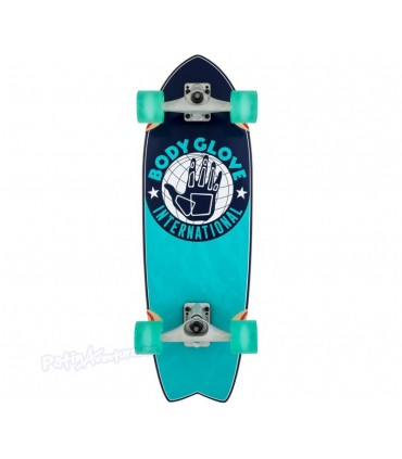 Cruiser Body Glove Surfskate International